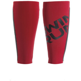 Head Swimrun Air Cell - rojo/negro